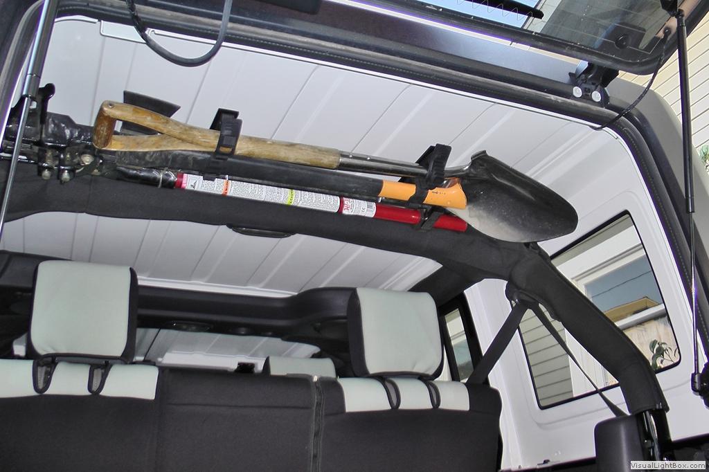 Hi Lift Mount For Oem Rear Bumper Jeepforum Com